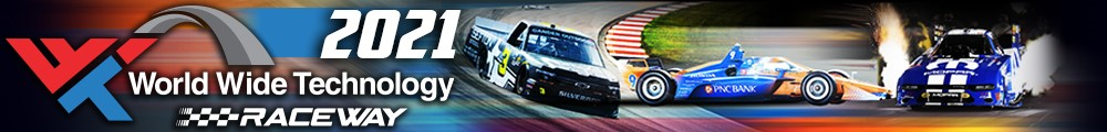 Gateway Motorsports Park Logo
