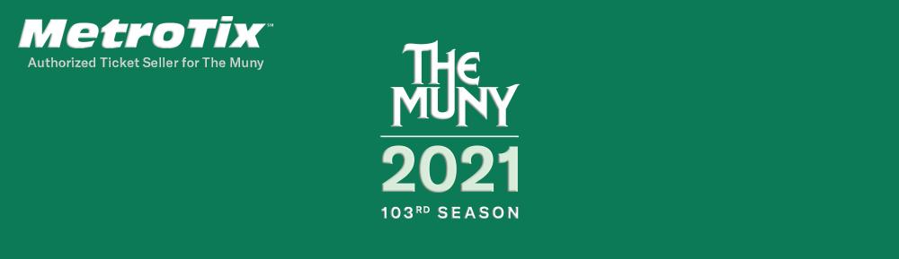 The Muny 2021