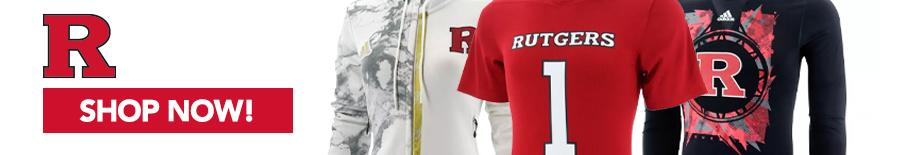 Rutgers Team Shop