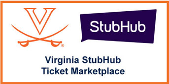 University of Virginia | Online Ticket Office | Sorry